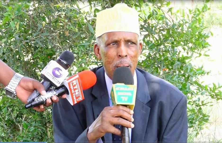 Deg Deg :- Wasaarada Arimaha Gudaha Oo Ka Hadashey Mid Ka Mid Ah Mayaarada Somaliland Oo Xilkii Laga Qaadey Iyo Dacwada Xisbiga UCID Ku Soo Oogey Maayarada