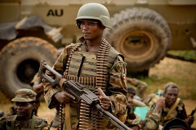 Al-shabaab oo Qarax ku weeraray ciidamo ka tirsan dowladda Kenya