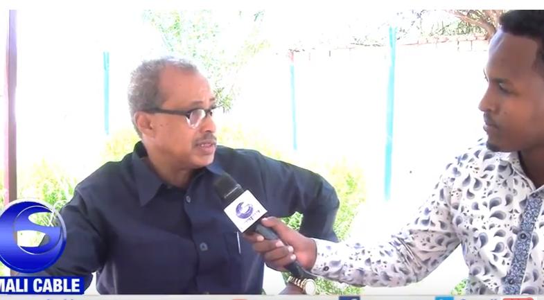Deg Deg Xukumada Somaliland Oo Shaacisay Ka Qaaday In Warbaahinta Dawladu Si Isku Mid Ah Ula Shaqayn Doonto Sadexda Xisbi Qaran