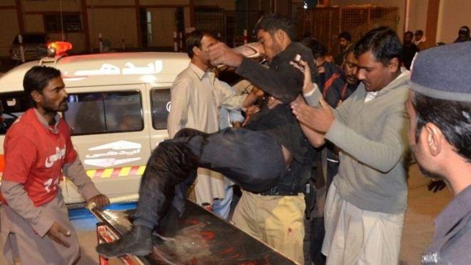 Ragg Hubeysan Oo 50 Askari Ku Dilay Xero Ciidan Oo Ku Taalla Dalka Pakistan.