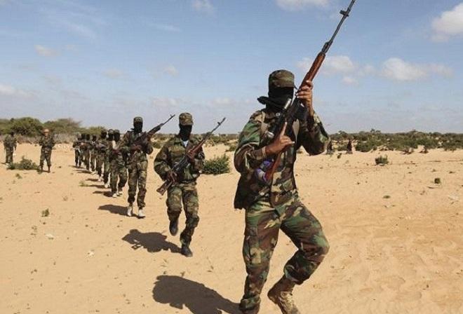 Dagaal Culus Oo Sababay Khasaare Badan Oo Dhexmaray Al Shabaab Iyo Ciidanka Somaliya Deegano Ka Tirsan Gobolka Galguduud.