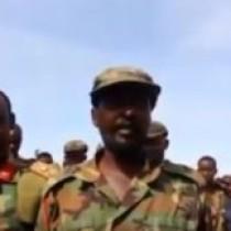 DAAWO Maamulka Putland Oo Ciidan Somaliland Ka Goostay Soo Dhawaysay Iyo Ciidamo Somaliland Oo Hada Wacad Maray + Waxa Uu Yahay.