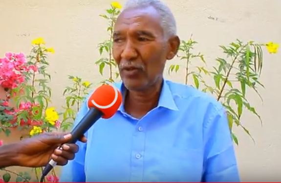 """Hargeisa:-""""Siriyal Nambarka Shilinka Somaliland Cid Gaara Ayaa Gacanta Ku Heysa"""" Xil Jamac Riyo."""