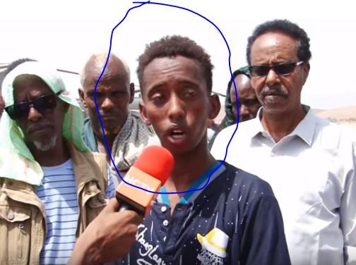 Awdal:-Muuqaalkii Ugu Naxdinta Badnaa Duufaantii Somaliland Ku Dhufatey Iyo Wiil Reerkoodi Kaligii Ka Hadhey.