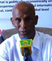 Hargiesa:-Wasarada Arimaha Dibada Somaliland Oo Ka Hadashay Warqada Been Abuur Ah Oo Laga Baahiyay.