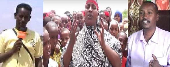 Badhasabka Gobolka Gabilay Oo Xidhiidha La Samayay Maamulka Deegaanka Somalida Ethopia Oo U Xidhay Wariye Mukhtaar