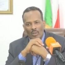 Daawo;Wasiiru Dawlaha Nabadaynta Gobolada Bari Ee Somaliland Oo Ka Hadlay Wada Hadalada U Dhexeeya  Cali Khaliif Galaydh Iyo Xukuumada Somaliland.