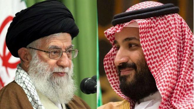 DAwlada Iran oo si kulul uga jawaabtay hadalkii Maxamed bin Salman ku yidhi Ayatollah waa Hitler