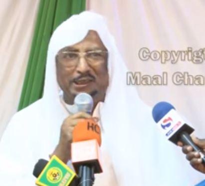 Daawo: Faysal Cali Waraabe oo Shacabka Somaliland ugu Baaqay in 1da July ay xidhaan Weer Madow