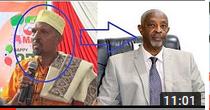 Hargaysa:=Suldaan Cade Gude Oo Sheegay In Wasiirka Arimaha Gudaha Somaliland Sii Hurinaayo Colaada Ceel Af-Weyn