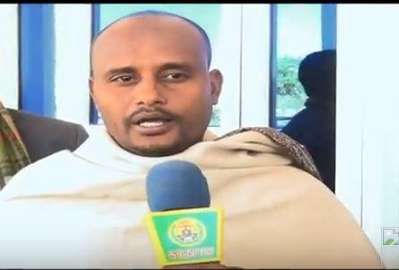 DAAWO Wasiirka Cusub Ee Wasarada Maaliyada Somaliland Oo Hada Warbaahinta La Hadlay Iyo Arimaha Uu Ka Hadlay.