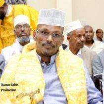 """""""Somaliland Idilkeed Waa Walaalo, Wakhtigii Tartankuna Wuu Dhamaaday"""" Suldaan Xasan Oo Raali-galin Ka Bixiyay Hadalo Ka Soo Yeedhay."""