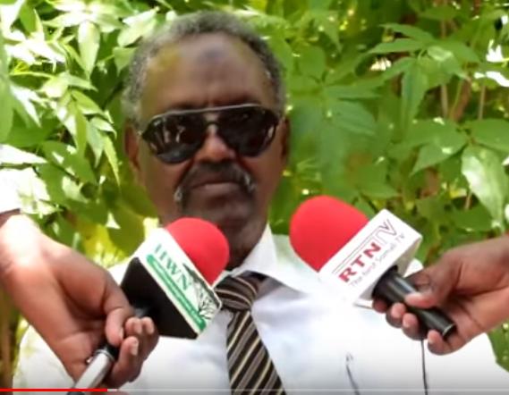 Hargeisa:-Madaxweynaha Somaliland Waxaan Leeyahay 18ka May Waan Soo Dhawaynaynaa Laakiin Yeeli Mayno In La Badalo.
