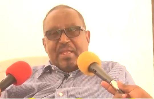 DAAWO Siyaasi Ismaaiil Hurre Buubaa Oo Ka Hadlay Xaalada Gobolka Sool Iyo Ciidamad Somaliland Ee Ku sugan + Madaxweyne Muuse Oo Fariin U Diray.