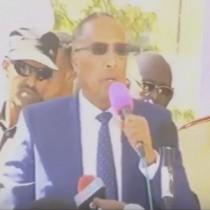 DAAWO Madaxweynaha Cusub Ee Somaliland Oo Khudbad U Jiidatay Shacabka Somaliland,Fariin Culusna U Diray Dawlada Xamar.