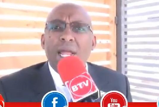 Hargeisa:-EX-Wasiir Galaal Oo Ka Hadley Somaliya Iyo Jabouti + Gabay Uu Ku CabirayXalada Siyaasideed Ee Dalka Somalia.