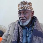 Suldaanka Guud Oo Markii Ugu Horaysay Ka Hadlay Salaadiin Reer Somaliland Oo La Sheegay Inay Soomaaliya Ka Degeen.Daawo