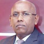 War Deg Deg Ah:Wasiirka Maaliyada Djabouti Oo Jawaabay Aragtidiisa Heshiiska Somaliland Imaaraadka Carabta Ee Dekeda Berbera