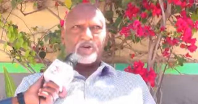 War Deg Deg Ah:Siyaasi Kamida Xisbiga Kulmiye Oo Shaaciyey Inuu Tago Karo Muqdsho Waa Kuma?