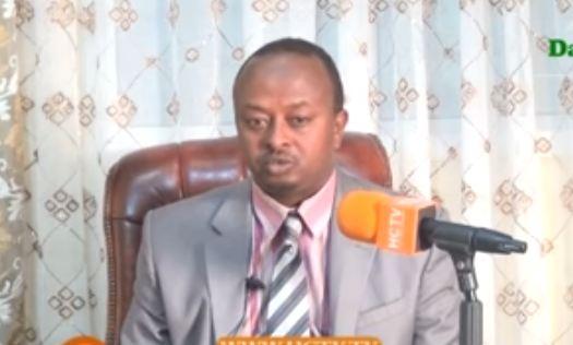 Daawo;Wasiir Ka Dalxiiska Iyo Dhaqanka Somaliland Oo Ka Waramay Qorshayaasha Wasaaradiisa Horyaala.