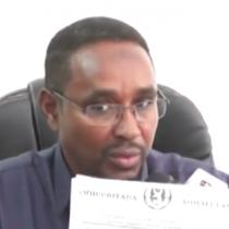 Daawo:Xukuumada Somaliland Oo Ka Hadashay Maxbuus Ku Dhintay Jeelka Wayn Ee Magaalada Hargeisa.