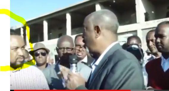 """DAAWO """"Wasiirka Arimaha Gudaha Somaliland Oo U Quus Gooyay Maayirka Hargeisa Iyo Arimo Uu Badka Soo Dhigay + Maxay Yihiin."""