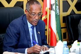 Deg Deg: Madaxweynaha Somaliland oo Hadda Xilal Cusub Magacaabay Qaar kalena Xilalkii Ka qaaday