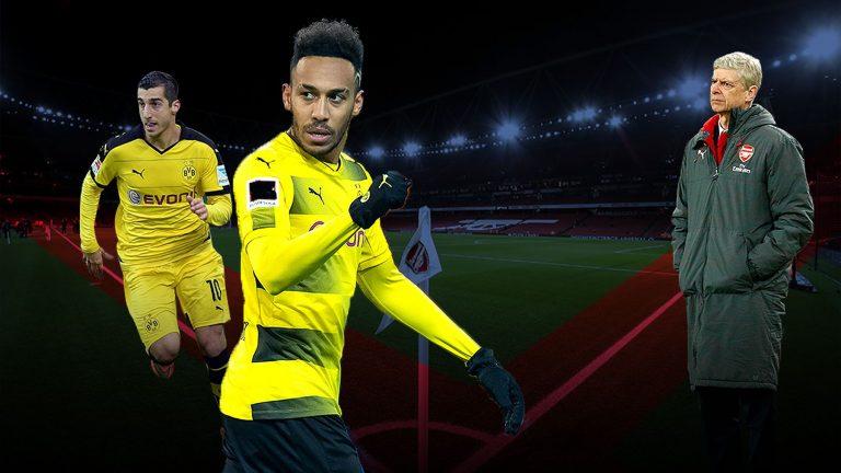 Halkey Mareysaa Xaaladda Aubameyang Iyo Mkhitaryan Ee Arsenal – Wariyaha Shabakadda Goal Ee Gunners Chris Wheatley Ayaa Ka Warbixiyay.