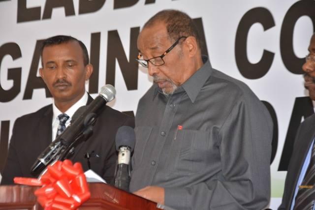 Daawo:Nuxurkii Khubadii Madaxweynaha Somaliland Ka Soo Jeeediyey Gunaanadkii Diiwan Gelinta Codbixiyaasha