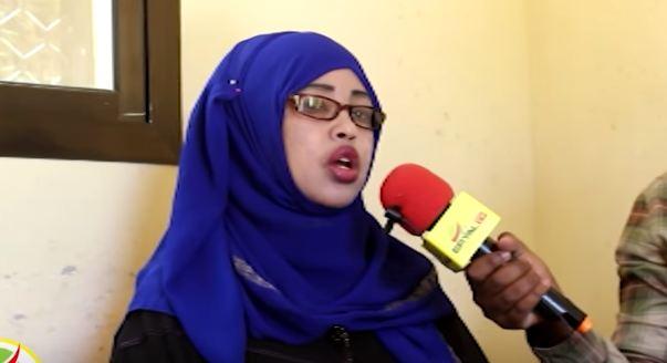 Borama: DAAWO:Haweenka Borama oo ka hadlay Muhiimadda Maalinta 8 March iyo Waxyaabaha loogu Asteeyey Maalintan Haweenka