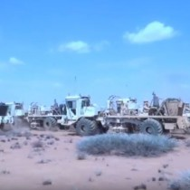 Daawo;Daawo:Wasiir Dawlaha Wasarada Macdanta Somaliland Oo Kormeeray Goobaha Ay Ka Socoto Baadhista Shidaalka Ee Gobolka Saraar.