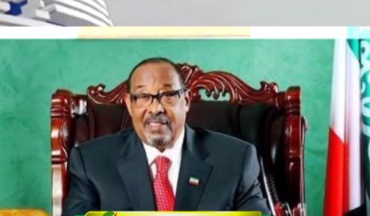 Daawo;Madaxweyanaha Somaliland  AYaa Magacaabis Ku Sameeyay Qaar Ka Mida Agaasimayasha Guud Ee Wasaradaha