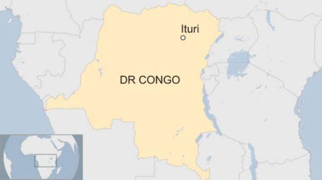 Congo:- Tiro dad ah oo lagu dilay dagaallo ka soo cusboonaaday Congo.