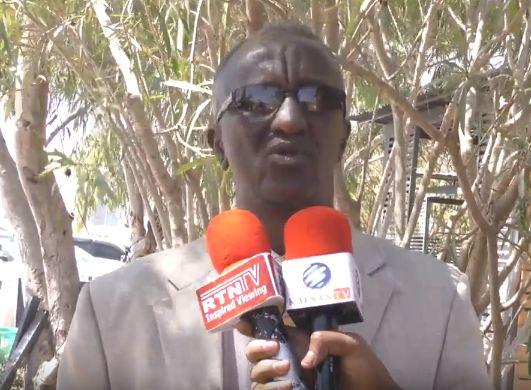 DAAWO Xildhibaan Siciid Cilmi Rooble Oo Madaxweynaha Somaliland Ku Hambalyeeya Joojinta Dhulka Guud Ee Dekada Berbera.