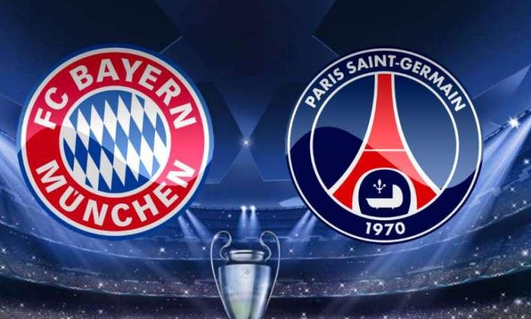 Hordhac: Bayern Munich vs Paris Saint Germain – Kaliya Waxey Ku Dagaalmayaan Cidda Kusoo Bixi Karta Booska 1-aad, PSG Ayaana Ugu Cad-Cad.