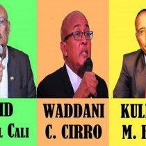 DAAWO Barnaamij Cajiiba Oo Laga Diyaariyey Doorashadii Ugu Casrisanyd Ee Dunida Ka Dhacda Iyo Sooyaalka Siyaasdeed Ee Somaliland.