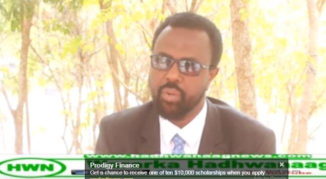 Daawo Maxaa Sababay In Xisbiga Waddani Ka Horyimaado Dagaalka Somaliland Kulan Jirto Puntland