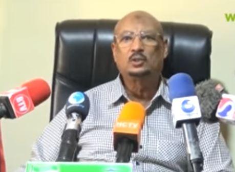 Daawo: Guddomiye Faysal Cali waraabe Muxu ka yidhi Xuska 26 ka June?