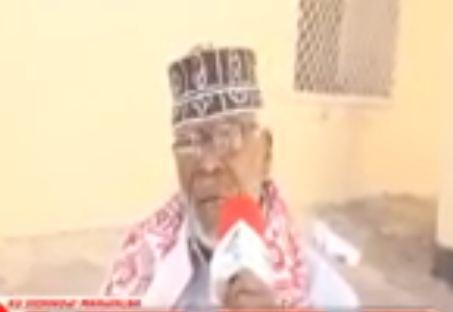 Daawo:Xildhibaan Ku Baaqay In Gurmada Deg Deg Ah Loo Sameeyo Dadka Abaaruhu Sameeyeen+ Baaq U Diray Xumada
