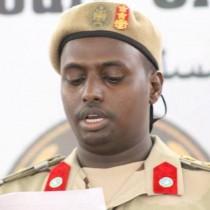 Daawo;Gacan Ku Dhiiglihi Dilay Wasiirkii Hawlaha Guud Ee Somaliya Oo Dil Lagu Xukumay+ Sawiro