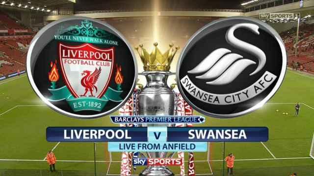 Hordhac: Liverpool vs Swansea City – Reds Oo Isha Ku Heysa Iney Ilaashato Rikoorkeeda Guuldaro La'aanta Anfield Road
