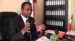 Maxkamada Sare ee Somaliland oo Ganafka  ku dhufatay Dacwad  uu sheegay inu Axmed Mumin Seed u Gudbin Doono Maxkamadda