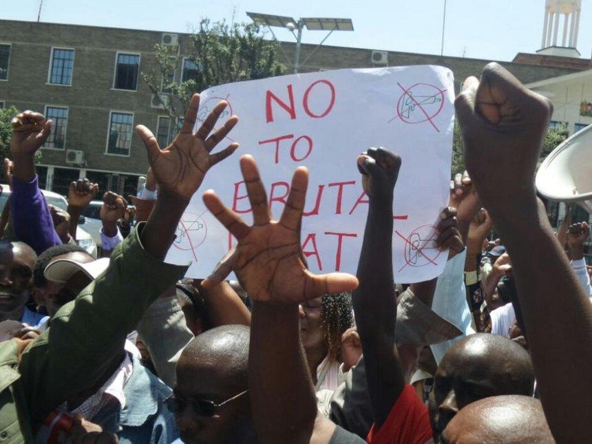 Kenya:- Macalamin Khal-khal Galiyay  Qaar Ka Mida Goboladda Wadankaasi Iyo Sababta Keentay