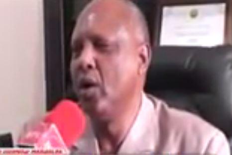 Daawo:Wasiirka Wasaarada Xanaanada Xoolaha Somaliland Oo Jawaab Adag Ku Ganay Xisbiga Mucaaradka Ee Wadani.