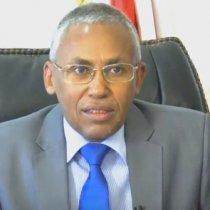 DAAWO Wasiirka Arimaha Dibada Somaliland Oo Warbaahinta Isla Soo Taagay Hadlo Aanay Mahadin Bulshada Reer Somaliland Iyo Waxa Ay Yihiin.