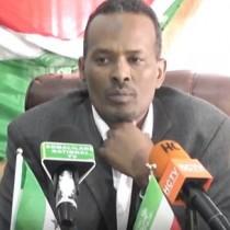 Daawo:Wasiiru Dawlaha Nabadaynta Iyo Horumarinta Gobolada Bari Ee Somaliland Oo Ka Warbixiyey Dedaalka Xukuumadu Ugu Jirto Xaalada Degaanka Dherkayn Genyo