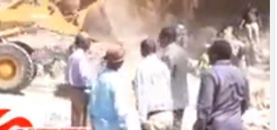 Daawo:Maayarka Gabiley oo kormeeray Gabyan ka socda Dugsiga sarre ee Qalax