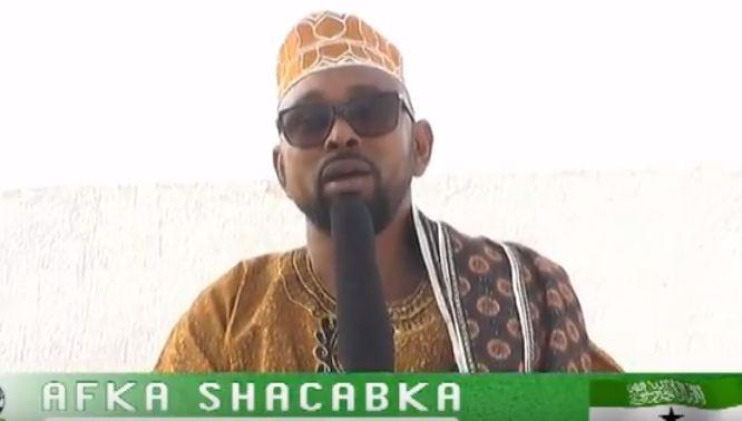 Daawo;Wasiiru Dawlaha Cusub Ee Wasarada Duulista Iyo Hawada Somaliland Dr;Axmed Cali Baynax Oo Uga Mahad Celiyay Madaxwayne Siilanyo Xilka Uu Igmaday.