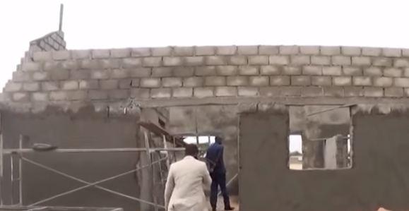 Daawo:Maayirka Gabilay Iyo Xildhibaano Kormeeray Mashaariico Hormarineed