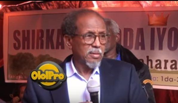 """Sool:-""""Somaliland Gar Cadaawe Ayaanu La Galeynaa"""" Pro Cali Khaliif."""